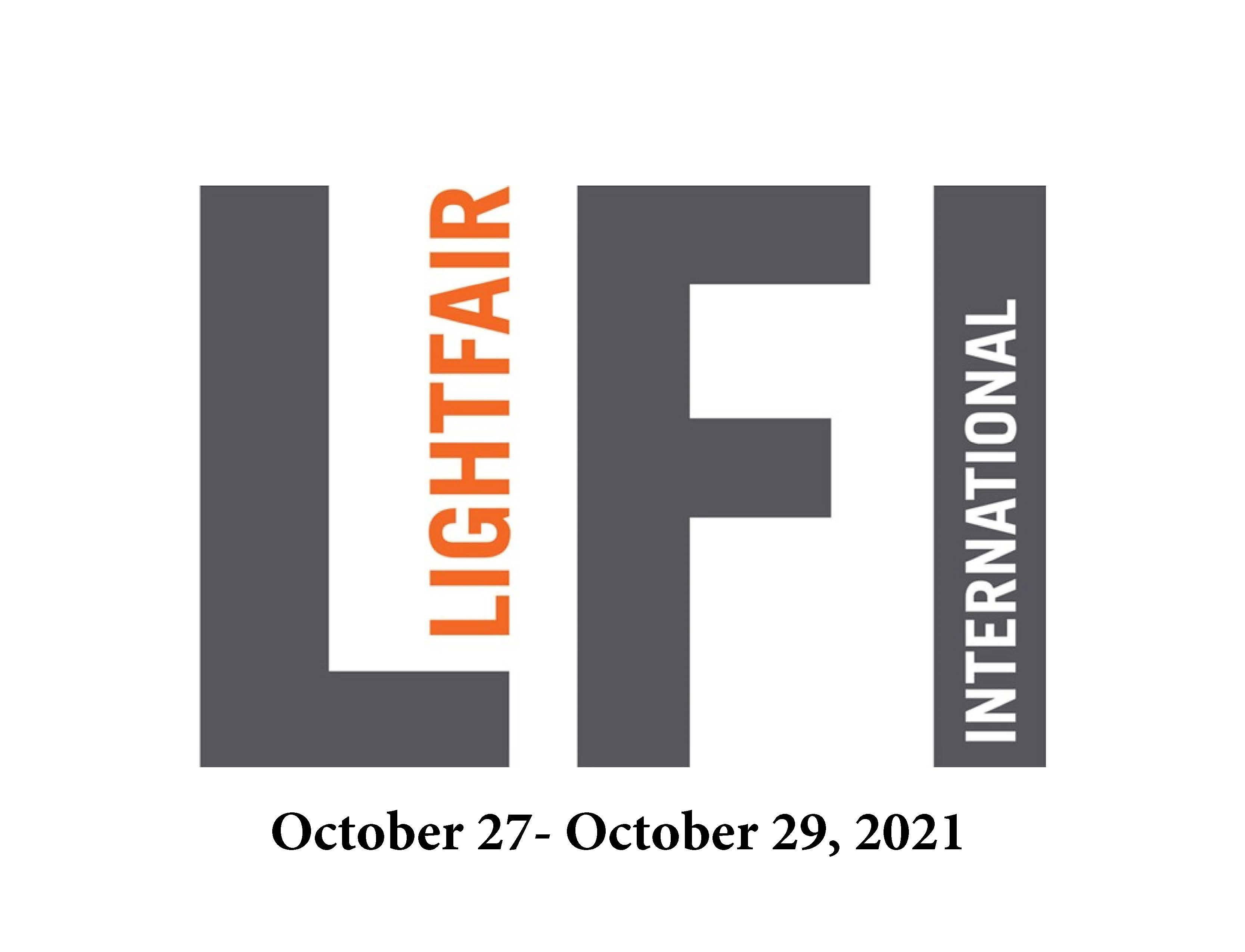 Lightfair Logo 2021