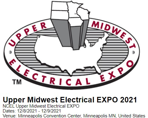 Upper Midwest Electrical Show